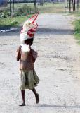 Lakwa Child