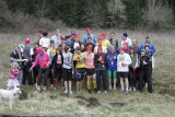 Eugene Hash House Harriers