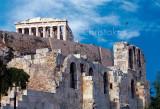 Herodium & Parthenon