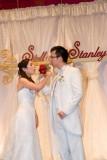 Stella & Stanley's wedding - Day 2 @ Macau