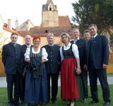 100. Geburtstag von Alois Scheibenreif und dem NÖ Bauernbund