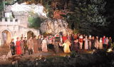 miraculum - EIN HEXENTANZ, Premiere am 26. Juli 2006