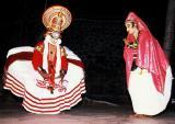 KATAKHALI DANCE