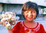 UZBEK LITTLE GIRL