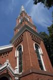 First Presbyterian Church of York