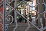 Iron Gate Reflection