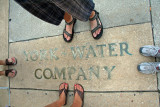 York Water Co