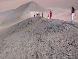 Egyptian desert, near Marsa Alam