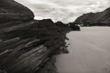 Rocky ShoreSteiniges Ufer