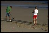 Beach GolfStrand Golf