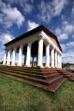 Templo a la diosa Minerva (Quedan solo 6 en el Pais)