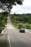 Carretera Hacia Municipios del Norte de Santa Rosa