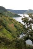 Vista del Area Oriental de la Laguna de Ayarza