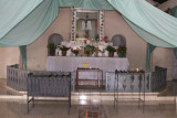 Interior de la Iglesia del Calvario
