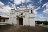 Iglesia Catolica de la Cabecera Municipal