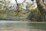 Parque Laguna del Pino