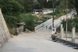 Calle de Acceso a la Poblacion