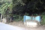 Monumento a la Entrada del Poblado