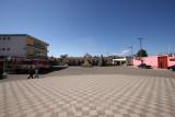 Plaza Central de la Cabecera