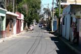 Sus Calle Guardan la Tranquilidad de las Ciudades Pequeñas