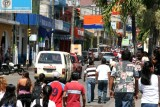 Las Calles del Municipio Tienen Mucho Movimiento