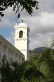Detalle de la Torre del Campanario