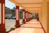 Pasillos del Edificio de la Municipalidad