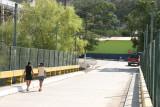 Puente Vehicular Sobre el Rio Shutaque