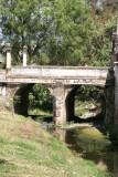 Puente Antiguo Sobre la Quebrada Chantiago