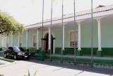Edificio y Salon Municipal