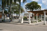 Parque Central del Poblado