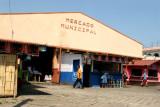 Mercado Municipal Local