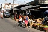 Afueras del Mercado Municipal