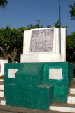 Monumento Conmemorativo de Obras Realizadas
