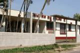Centro de Salud de la Poblacion
