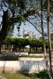 Vista del Campanario de la Iglesia