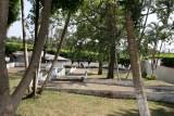 Area Norte del Parque Central