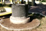 Piedra Aplanadora Maya (2 Toneladas de Peso)