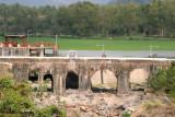 Vista Lateral del Puente Los Esclavos