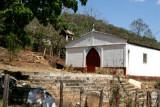 Pequeña Iglesia en la Aldea La Esperanza