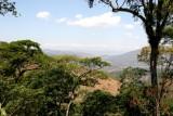Panoramica Desde la Ruta Hacia el Nor-Occidente del Pais