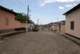 Calles Amplias Caracterizan el Centro Urbano