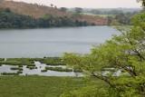 Vista Panoramica de la Laguna Encantada