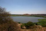 Vista Panoramica de la Laguna de Nisguaya
