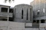 Nuevo Edificio de la Municipalidad (En Construccion marzo 2009)