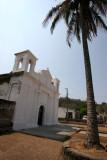 Iglesia Catolica de la Cabecera  (Antigua)