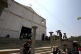 Iglesia Catolica de la Cabecera (Moderna)