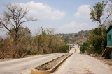 Calle de Ingreso a la Cabecera