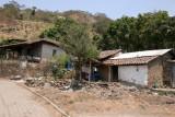 Casas de los Alrededores del Poblado