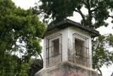 Construccion Antigua Dentro de la Escuela Carlos Ponce Archila